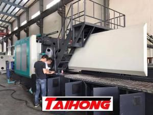 China PP Chair Auto Injection Molding Machine 1000 Ton With Servo Driver HJF180 on sale