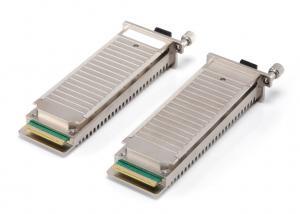 China IEEE802.3ae 10G Xenpak Module For Ethernet / 10G FC 10G-XNPK-ER on sale