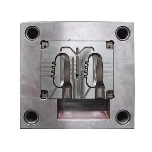China Vehicle Design Plastic Injection Tooling For Auto Part / Mould With Slide on sale