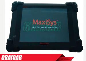 China Original AUTEL MaxiSys Pro MS908P Car Diagnostic Scanner / ECU Programming Tool J-2534 on sale