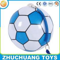 China le meilleur équipement de boule de formation du football du football de cadeau d'enfants on sale