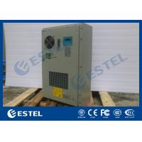 Waterproof Outside Cabinet Type Air Conditioner 1300W Low Power Consumption