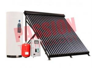 China 300L Split Solar Water Heater For House on sale