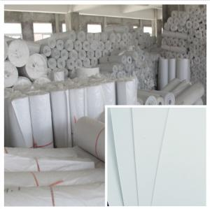 China Good Stickness Nonwoven Toe Puff and Counter Sheet on sale