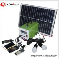 home solar power renewable energy small solar panels photovoltaic