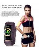 Remote Camera Led Intelligent Electronic Watch Universal Portable Sports Smart Bracelet