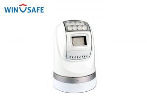 China Sony 36X Optical Zoom HD-SDI Marine Infrared Camera IP67 With Hidden Seamless Window Wiper on sale