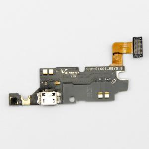 China Samsung Galaxy Note Charging Port Replacement Dock Connector Flex Cable on sale