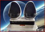 VR のヘッドホーン、9D 行為の映画館とのバーチャル リアリティ映画 9D 動きの乗車