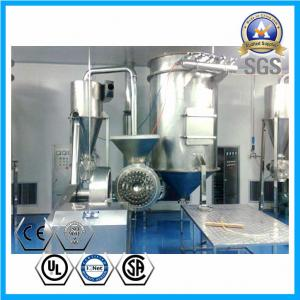 China Super Fine Stainless Steel Grinding Machine , Durable Coffee Pulverizer on sale