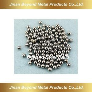 China 440C stainless steel balls on sale