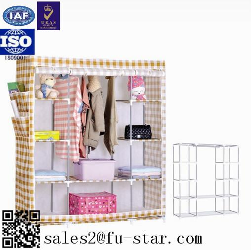 Home furniture portable Wardrobes with Sliding Mirror Doors wood louvered closet doors Bedroom Furniture Wardrobe Images  sc 1 st  Shoe Rack & Home furniture portable Wardrobes with Sliding Mirror Doors wood ...