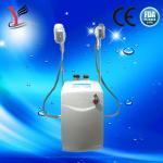 el portable 2 maneja el peso de la pérdida de la cavitación del cryolipolysis que congela la máquina gorda