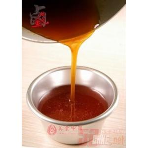 China Caramel syrup used in cold drinks,dairy food,vinegar,beer as flavor and color sweetener and food additives on sale