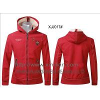 China 2013 outdoor wear girls designer winter jacket on sale