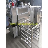 China chicken Smokehouse, grilled sausage oven, roast duck machine, fish smoker on sale