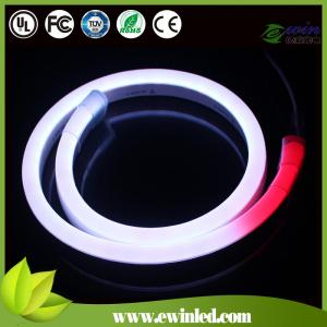 China 24V Dream Color LED Neon Flex with CE ROHS Approval,with Factory price on sale