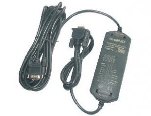 RS232 PPI Serial Port Adapter 9 pin SUB-D interface