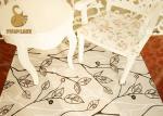 No las alfombras modernas modificadas para requisitos particulares/no del resbalón las esteras del piso de la cocina del resbalón se secan rápidamente