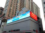 China P6 SMD 1/4S Led Advertising Billboard high brightness led media video wall wholesale