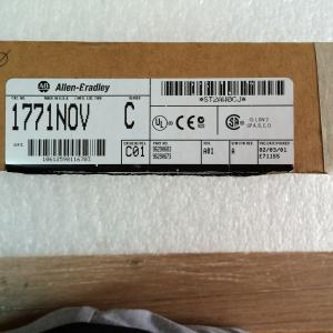 Quality High Reliability CPU Allen Bradley Modules 1756-L71 1 Year Warranty for sale