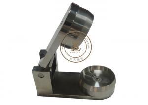 Quality 16CFR 1500.52C brinca a braçadeira de aço inoxidável do teste da mordida do for sale