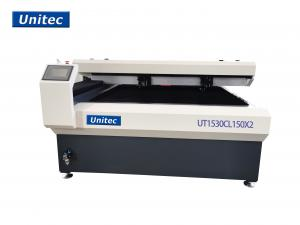 China CE UT1530CL150X2 18000mm/min CO2 Laser Cutting Machine on sale