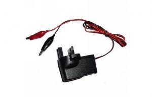 China Carregador de bateria acidificada ao chumbo 50-60Hz da C.C. 6V da C.A. para a luz de mergulho on sale