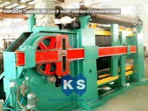China High Speed Automated Gabion Box Machine / Gabion Production Line on sale