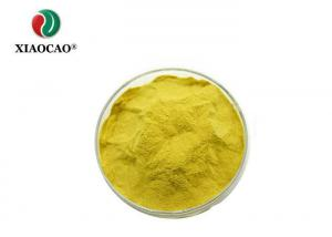 China Raw Processing Organic Herbal Extracts , Ginger Root Powder Single Herbs on sale