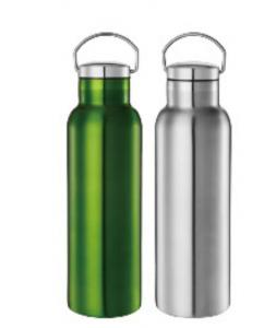 China 20OZ Stainless Steel Flask Bottle ,Thermos Vacuum Insulated Bottle Shatterproof on sale