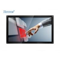 China Touch Screen 19 Inch LCD Monitor Display Open Frame With Capacitive Touch Panel on sale
