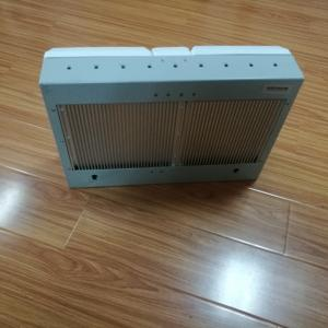 Small Volume Mobile Phone Signal Jammer 0.8GHz-6GHz Working Frequency