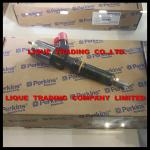 Genuine and New PERKINS Fuel Injector 2645A747 100% perkins orignal and brand new injector 2645A747