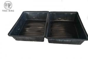 China Heavy Duty Roto Poly Aquaponic Grow Bed , Food Grade Containers For Aquaponics on sale