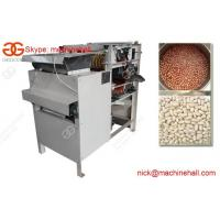 China Multi-functional Peanut Wet Peeling Machine For Sale on sale