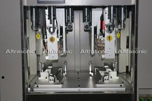 China Customized Multi Horn Ultrasonic Welding Equipment for Automotive Sound Barrier on sale