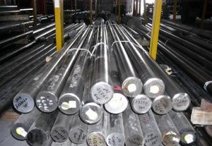 Grade 410 410S 420 440A/B/C Stainless Steel Round Rod / Round Shaft