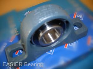 China High Precision Steel Ball Pillow Block Bearing Unit UCP204 For Fan And Blower on sale