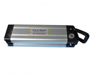 China Bike 10Ah 36V LiFePO4 Battery Pack With High Rate Discharge on sale