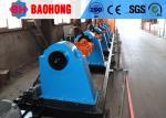 High Speed Skip Stranding Machine , Copper Wire Manufacturing Machine