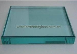 China 12MM Toughened Glass on sale