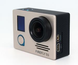China FireFly 12Mega Pixels HD DV Recorder Sony 12 CMOS FHD WIFI DV Camera Max 64GB on sale