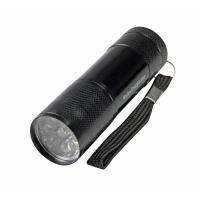 Water resistant IP X 4 25 Lumens Mini LED Flashlights White LED 5 mm , 4 x LR41