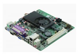 China Low Power Atom D2550 Mini ITX Industrial Motherboard with 6 serial port on sale