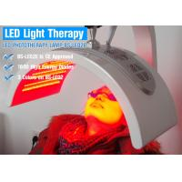 China Facial Treatment PDT LED Light Therapy Machine , Acne Light Therapy Devices on sale