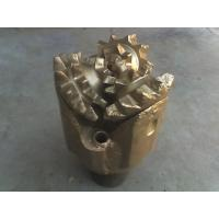 "6""152.4mm APIChina milled tooth drill bit for geothermal"