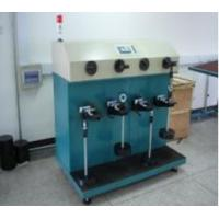 Laboratory Bicycle Brake Load Life Professional Inspection Equipment