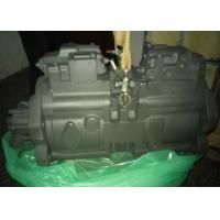 1980rpm Hyundai R455 Excavator Hydraulic Piston Pump K5V200DTH-9C1Z 200kgs Gray
