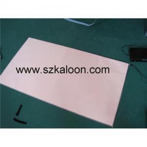 China EL backlight, EL poster, EL panel, EL sheet, EL foil, Electroliminiscent product on sale